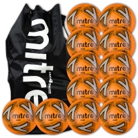Calcio Orange 12 Ball Deal