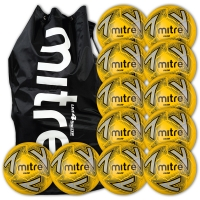 Calcio Yellow 12 Ball Deal