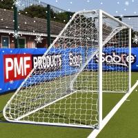 Mini Soccer Academy Folding Goal (12ft x 6ft)