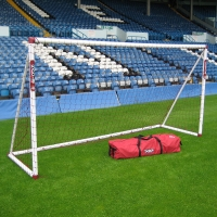 Mini Soccer Training Goal (12ft x 6ft)