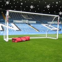 Mini Soccer Match Goal (12ft x 6ft)