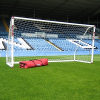 Mini Soccer Match Goal (12ft x 6ft)