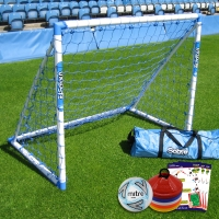 Kids Garden Goal (5ft x 4ft) Goal Deal