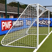 Mini Soccer Academy Folding Goal - PAIR