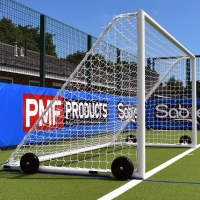 Mini Soccer Academy Portable Goal - PAIR