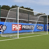 9v9 Academy Folding Goal (16ft x 7ft) - PAIR