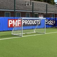 5-a-Side Academy Folding Goal - (8ft x 4ft) - PAIR