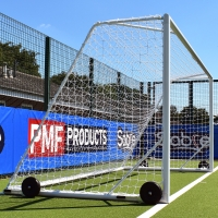 9v9 Academy Portable Goal (16ft x 7ft) - PAIR