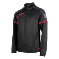Prestige TTS Top - Black/Red