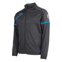 Prestige TTS Jacket - Dark Grey/Blue