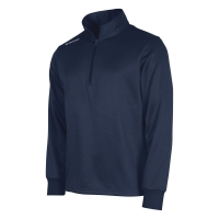 Field Top Half Zip - Navy