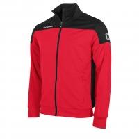 Pride TTS Jacket - Red/Black