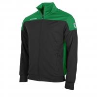 Pride TTS Jacket - Black/Green