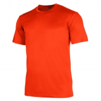 Field T-Shirt - Neon Orange