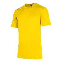 Field T-Shirt - Yellow