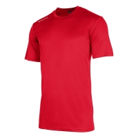 Field T-Shirt - Red