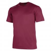 Field T-Shirt - Maroon