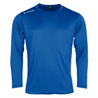 Field Longsleeve Tee - Royal