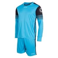 Nitro Goalkeeper Set - Blue/Black