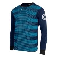 Tivoli Goalkeeper Shirt - Navy/Black