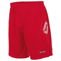 Pisa Shorts - Red