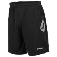 Pisa Shorts - Black