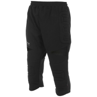 Brecon 3/4 Pants - Black