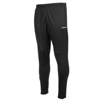 Centro Fitted Training Pants - Black