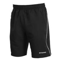 Centro Micro Shorts - Black
