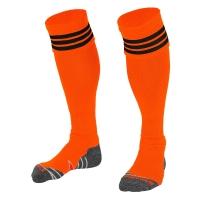 Ring Socks - Orange/Black