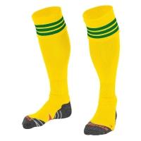 Ring Socks - Yellow/Green