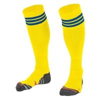 Ring Socks - Yellow/Royal