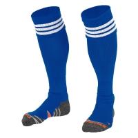 Ring Socks - Royal/White