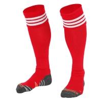 Ring Socks - Red/White