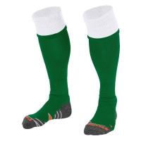 Combi Socks - Green/White