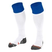 Combi Socks - White/Royal