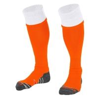 Combi Socks - Orange/White