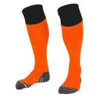 Combi Socks - Orange/Black