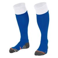 Combi Socks - Royal/White