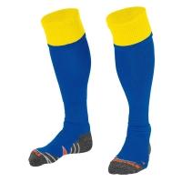 Combi Socks - Royal/Yellow