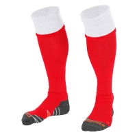 Combi Socks - Red/White