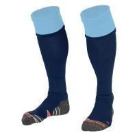 Combi Socks - Navy/Sky