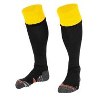 Combi Socks - Black/Yellow