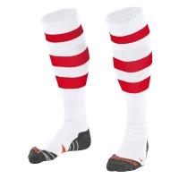 Original Socks - White/Red