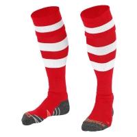 Original Socks - Red/White