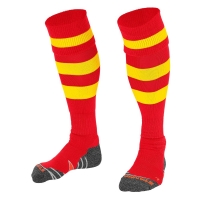 Original Socks - Red/Yellow