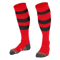 Original Socks - Red/Black
