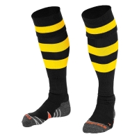 Original Socks - Black/Yellow