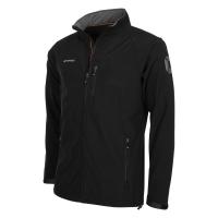 Centro Soft Shell Jacket - Black