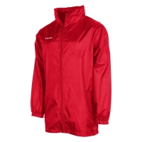 Field All Weather Jacket - Red